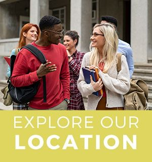 Explore our location